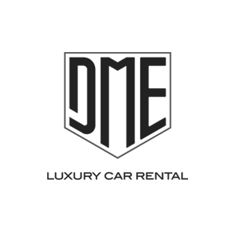 DME Luxury Car Rental